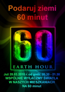 60 minut ziemi